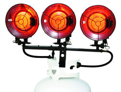 Propane Amp Electric Space Heaters At Ace Hardware