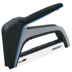 Arrow  TacMate  Flat  Staple Gun  Multicolored