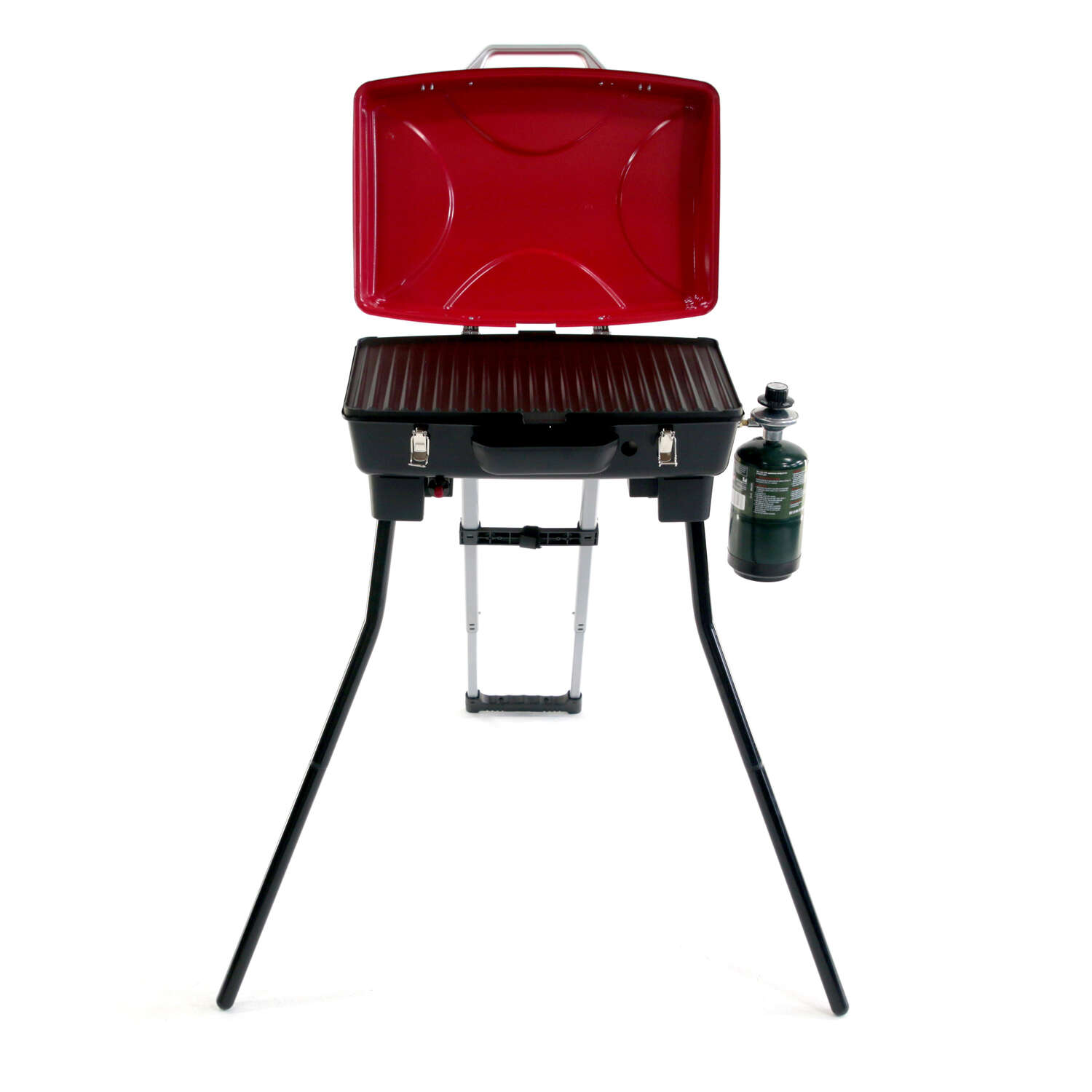 Blackstone  Dash  1 burners Propane  Red  Grill  7000 BTU