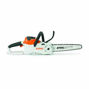 STIHL  12 in. Battery Powered  Chainsaw Set  MSA 120C