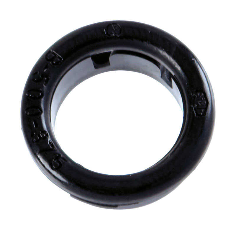 Jandorf  1/2 in. Nylon  Bushing  4 pk