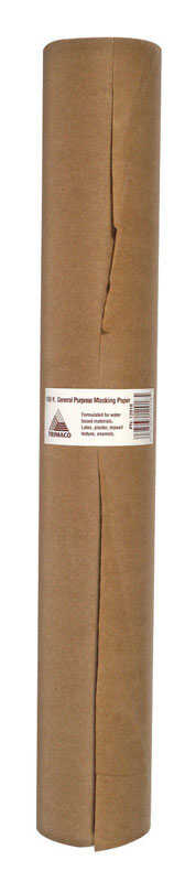 Trimaco  Easy Mask  Medium Weight Grade Canvas  Masking Paper  18 ft. W x 180 ft. L