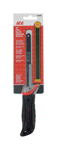 Ace  Adjustable  10 in. Close Quarter Hacksaw