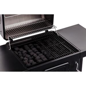 Char-Broil  Performance  Charcoal  47.9 in. W Black  Grill
