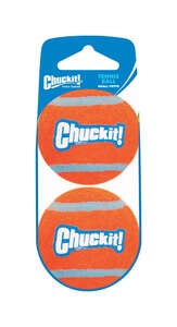 Chuckit!  Multicolored  Rubber  Ball Launcher  Small  Tennis Balls