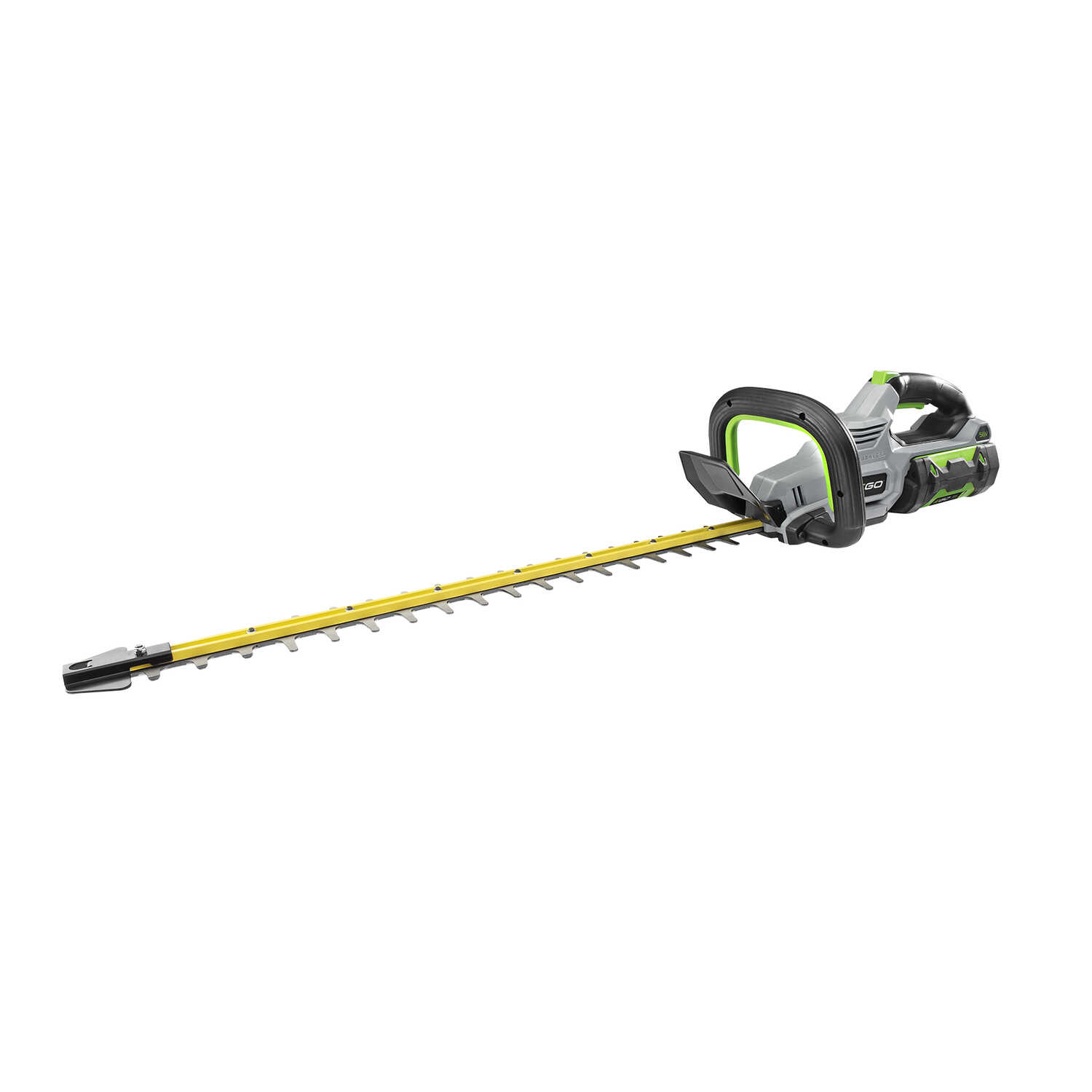 EGO  Power Plus  24 in. L 56 volt Battery  Hedge Trimmer