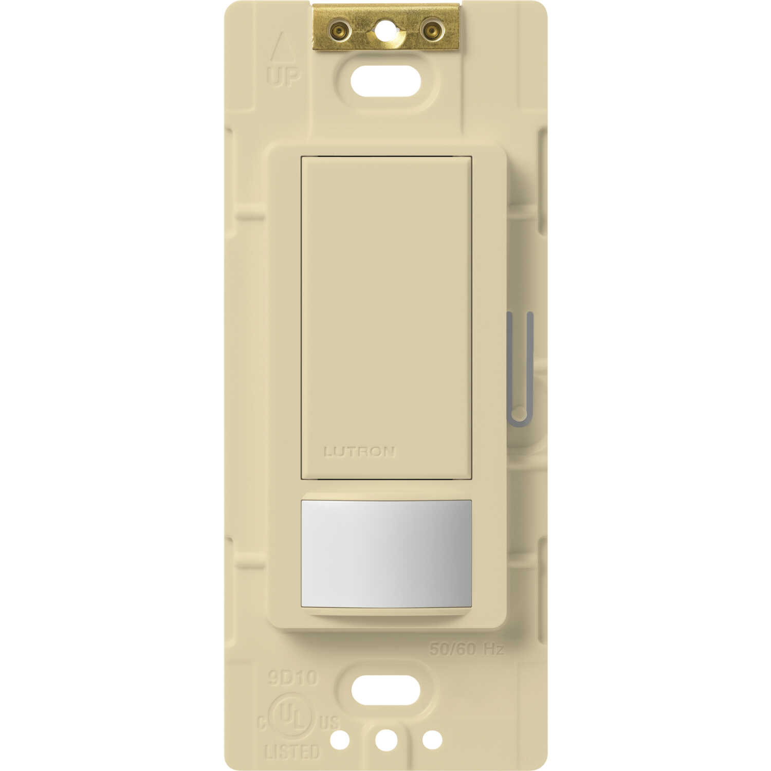 Lutron  Maestro Occupancy  Motion Sensor  Switch  Ivory  2 amps