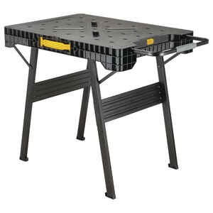 DeWalt  33 in. L x 23 in. W x 31 in. H Folding Workbench  1000 lb. capacity