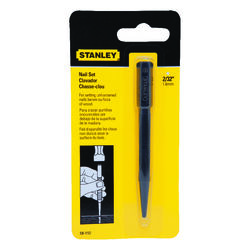 Stanley  2/32 in. Nail Set  1 pc.