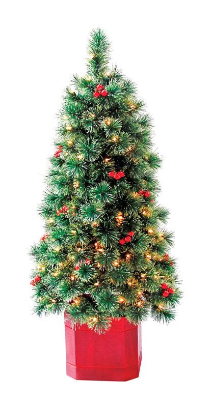 hardware christmas decorations holiday dcor u0026 gift wrap at ace hardwarechristmas trees