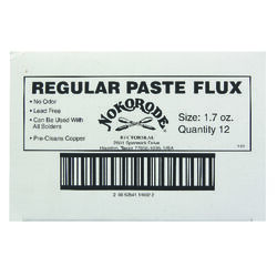 Rectorseal  Nokorode  1.7 oz. Lead-Free Soldering Flux  1 pc.