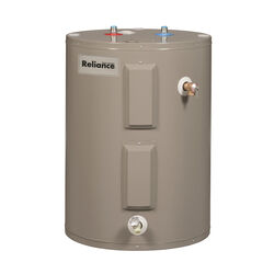 Reliance  28 gal. 4500  Electric  Water Heater