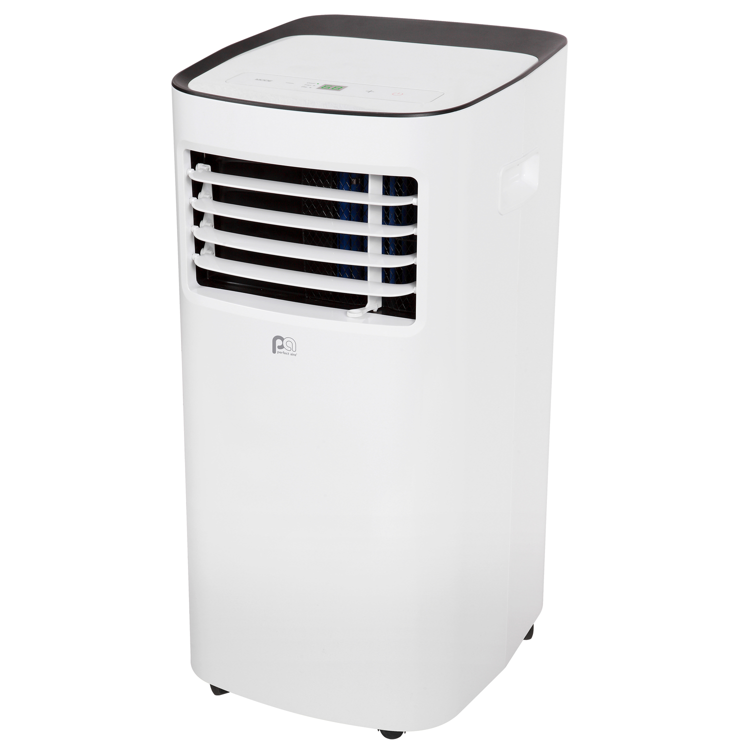Perfect Aire  150 sq. ft. 3  8000 BTU Portable Air Conditioner with Remote
