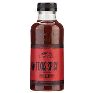 Traeger  Texas Spicy  BBQ Sauce  16 oz.