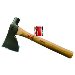 Ace  22 oz. Carbon Steel  Hammer Hatchet  13.58 in.