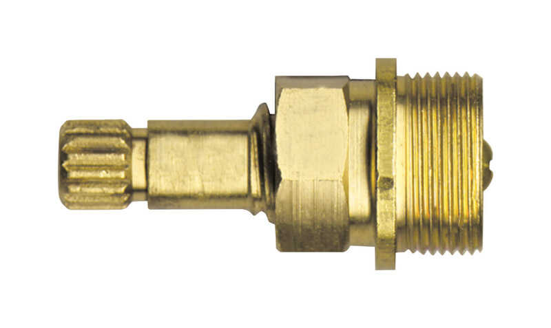 BrassCraft  Hot  Faucet Stem  For Sterling Faucets