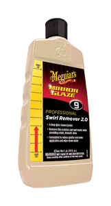 Meguiar's  Mirror Glaze  Liquid  Automobile Wax and Polish  16 oz.