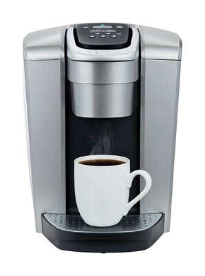 Keurig K Elite 75 Oz Silver Single Serve Coffee Maker Ace Hardware