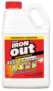 Iron Out  76 oz. Rust Remover