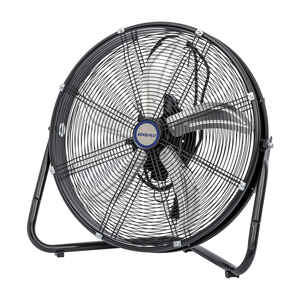 KOOL-FLO  20 in. 3 speed Electric  High Velocity Fan