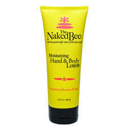 The Naked Bee Grapefruit Blossom Honey Scent Lotion 6.7 oz. 1 pk