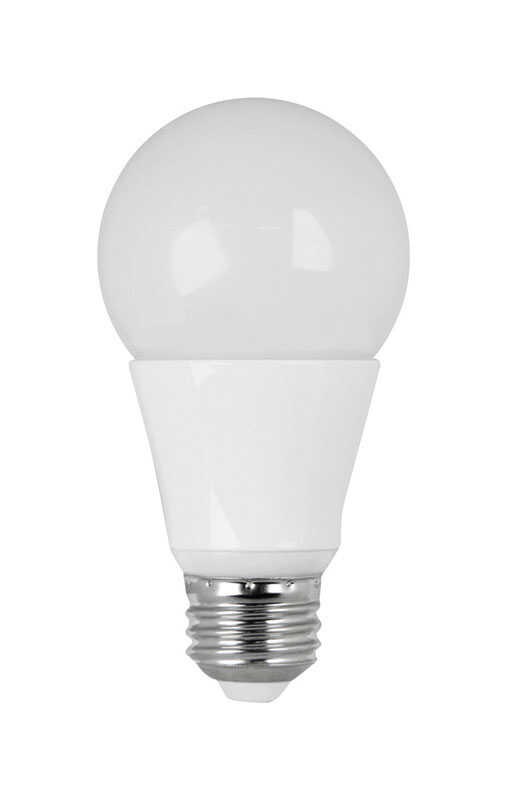 FEIT Electric  A19  E26 (Medium)  LED Bulb  Daylight  60 Watt Equivalence 1 pk