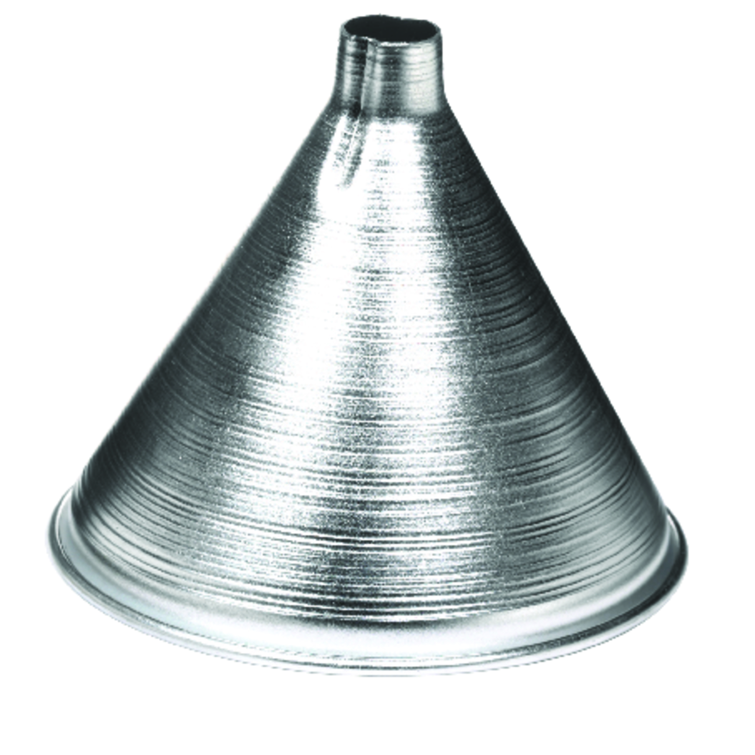 Harold\'s Kitchen Funnel 4 oz. Aluminum 4 in. - Ace Hardware