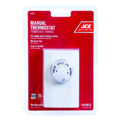 Ace  Heating  Dial  Mechanical Thermostat