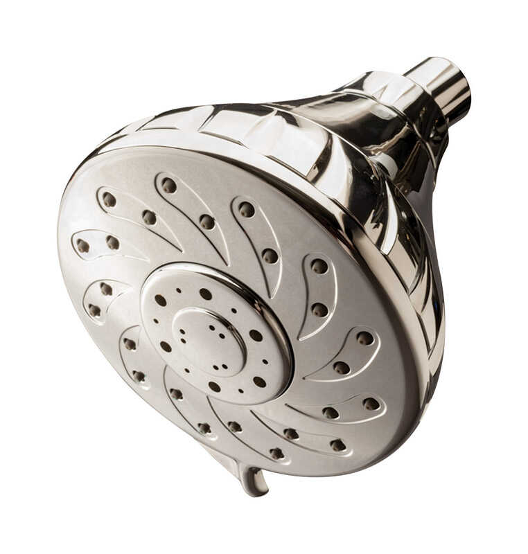 Culligan  Showerhead  5 settings 1.7 gpm