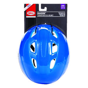 Bell Sports  Shadow  Polycarbonate  Bicycle Helmet