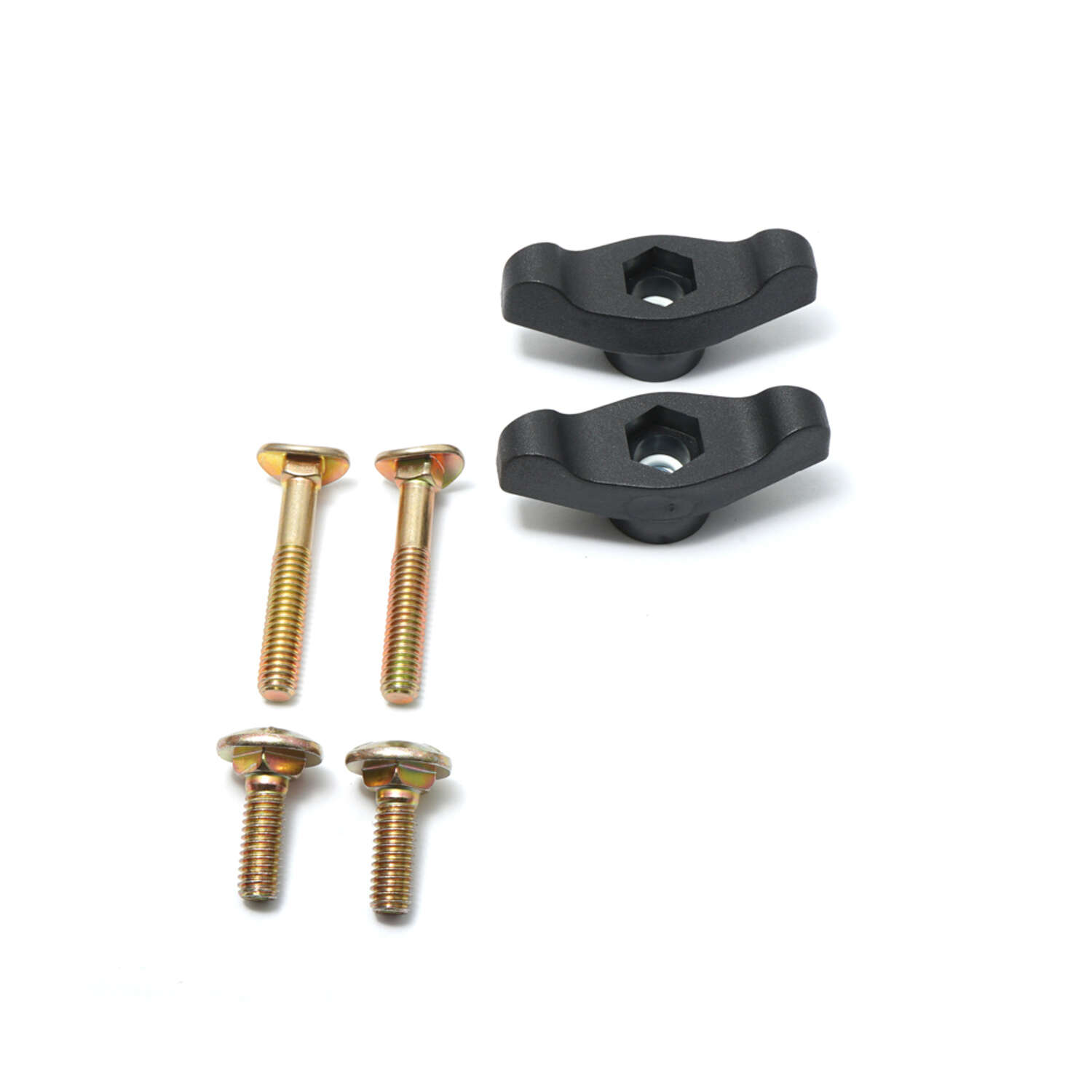 Ace  2 pk Handle Bolts