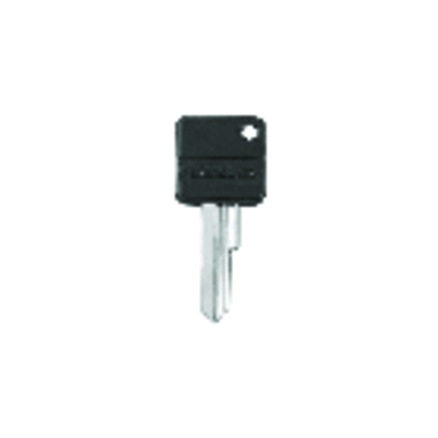 Master Lock  House/Office  Key Blank  Single sided For For Master Lock