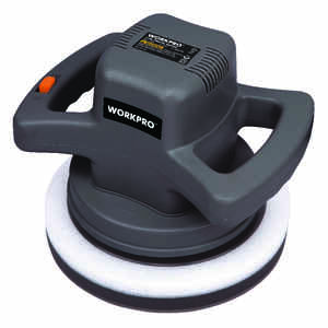 Workpro  Random Orbital Buffer