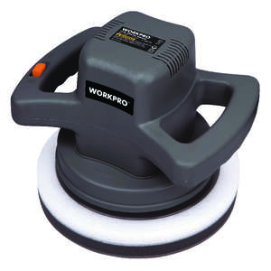 Workpro Orbital Buffer Large 0.75 A 3200 10 in.