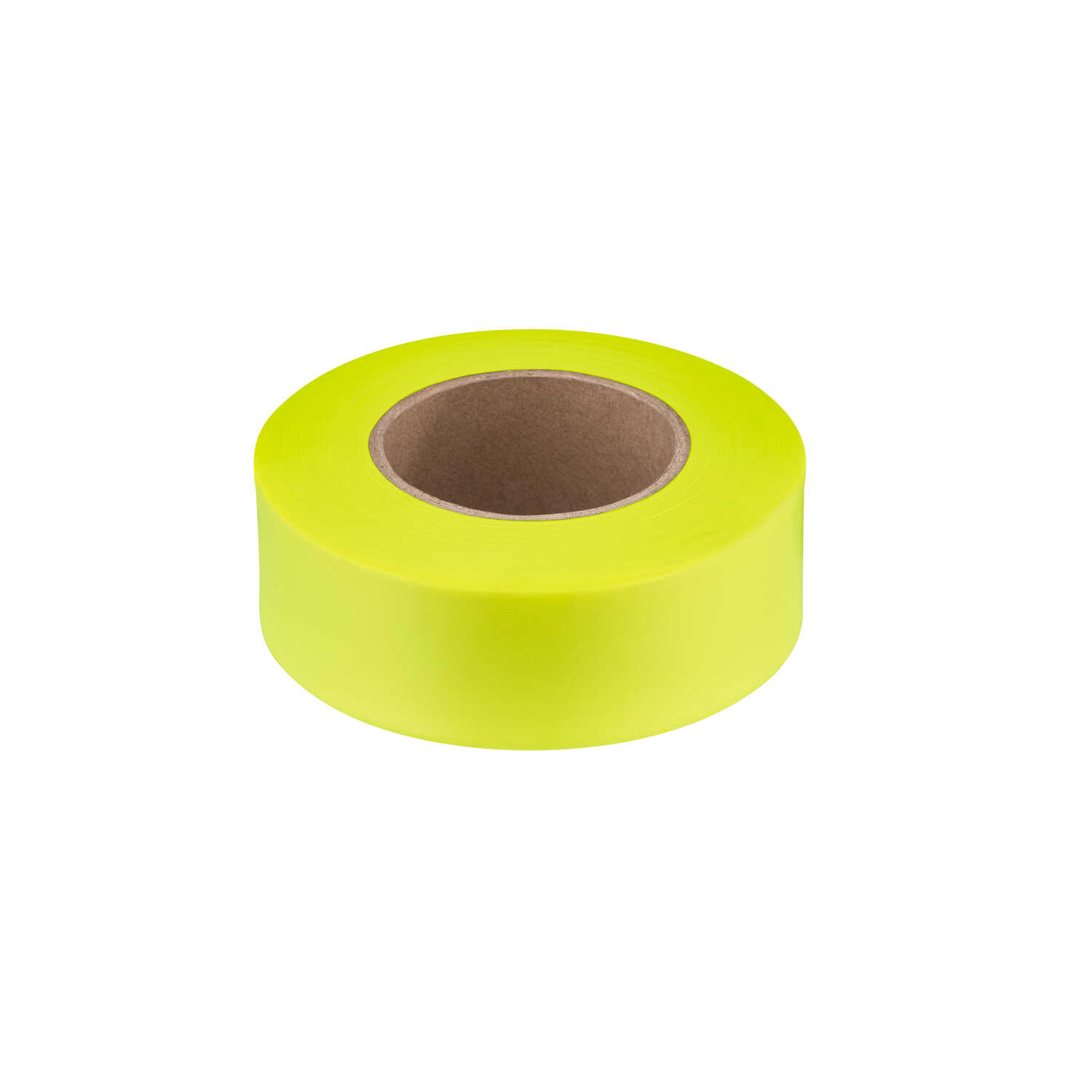 Empire  200 ft. L x 1 in. W Plastic  Flagging Tape  Yellow