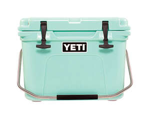 YETI  Roadie 20  Cooler  16 can Green