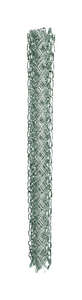 YardGard 48 in.  x 10 ft.  11.5 ga. Galvanized Chain Link Repair Roll