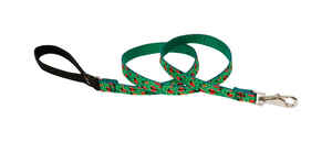 Lupine Pet  Original Designs  Beetlemania  Nylon  Dog  Leash