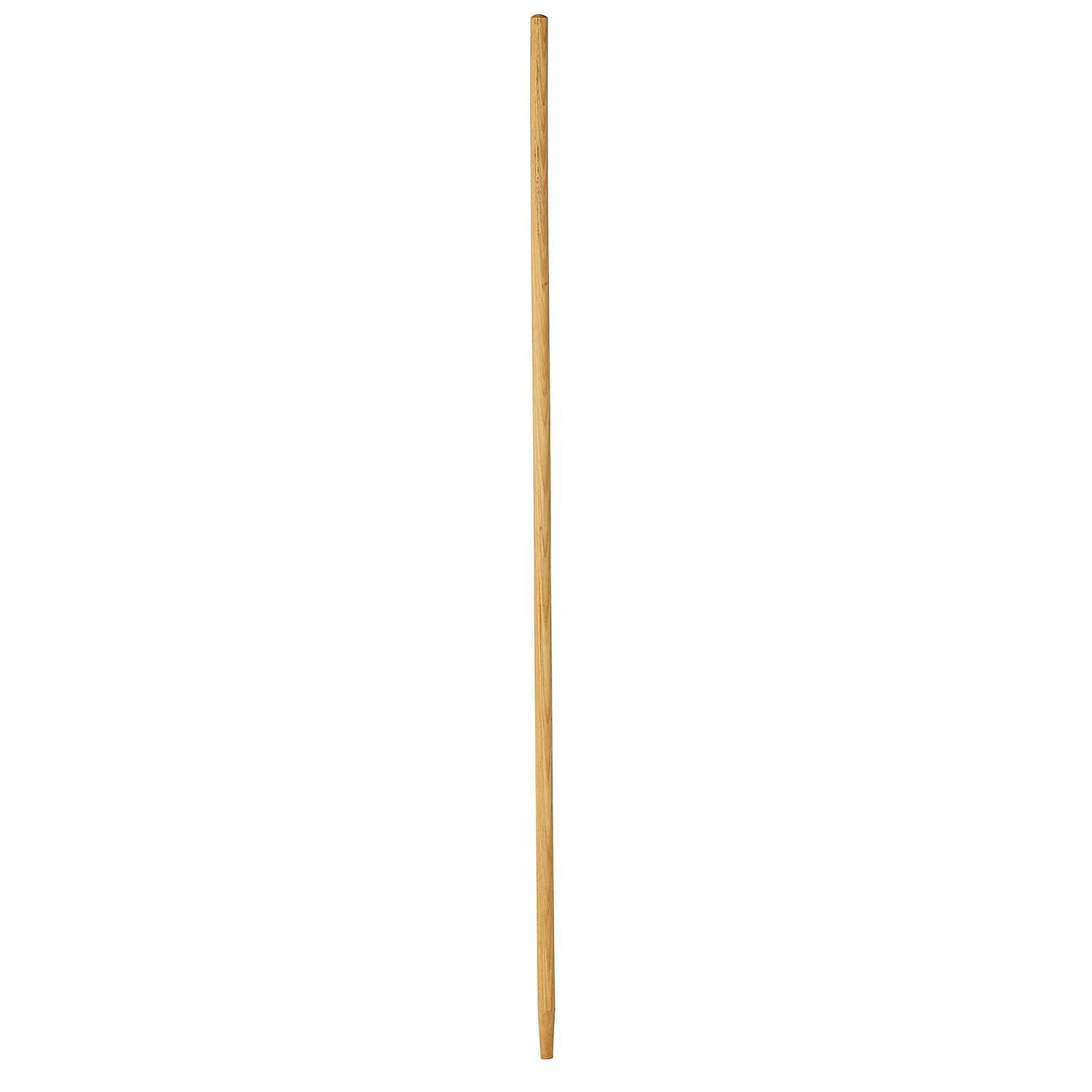 Rubbermaid Commercial  60 in. L Wood  Broom Handle