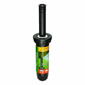 Rain Bird  1800 Series  4 in. H Half-Circle  Pop-Up Sprinkler