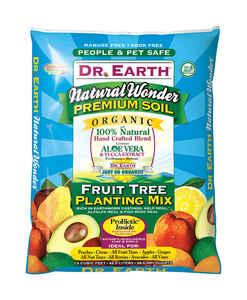 Dr. Earth  Natural Wonder  Organic Potting Mix  1.5 cu. ft.