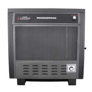 Us Stove  Wonderwood  106000 BTU 1800 sq. ft. Wood Burning Circulator