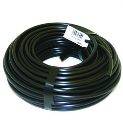Raindrip Polyethylene Drip Irrigation Tubing 1/4 in. Dia. x 250 ft. L