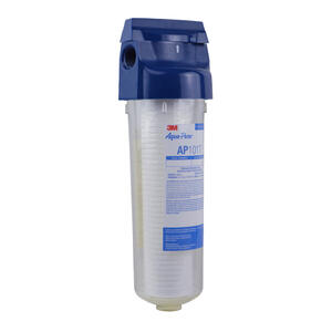 3M  Water Filtration System  For Whole House 8 gal.