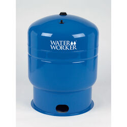 Water Worker  Amtrol  86  Pre-Charged Vertical Pressure Well Tank