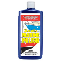 Star Brite Polish Liquid 16 oz