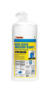 Frost King  3-1/2 in. Water Heater Insulation  75 in. L