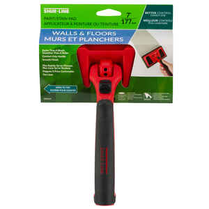 Shur-Line  7 in. W Applicator  For Flat Surfaces