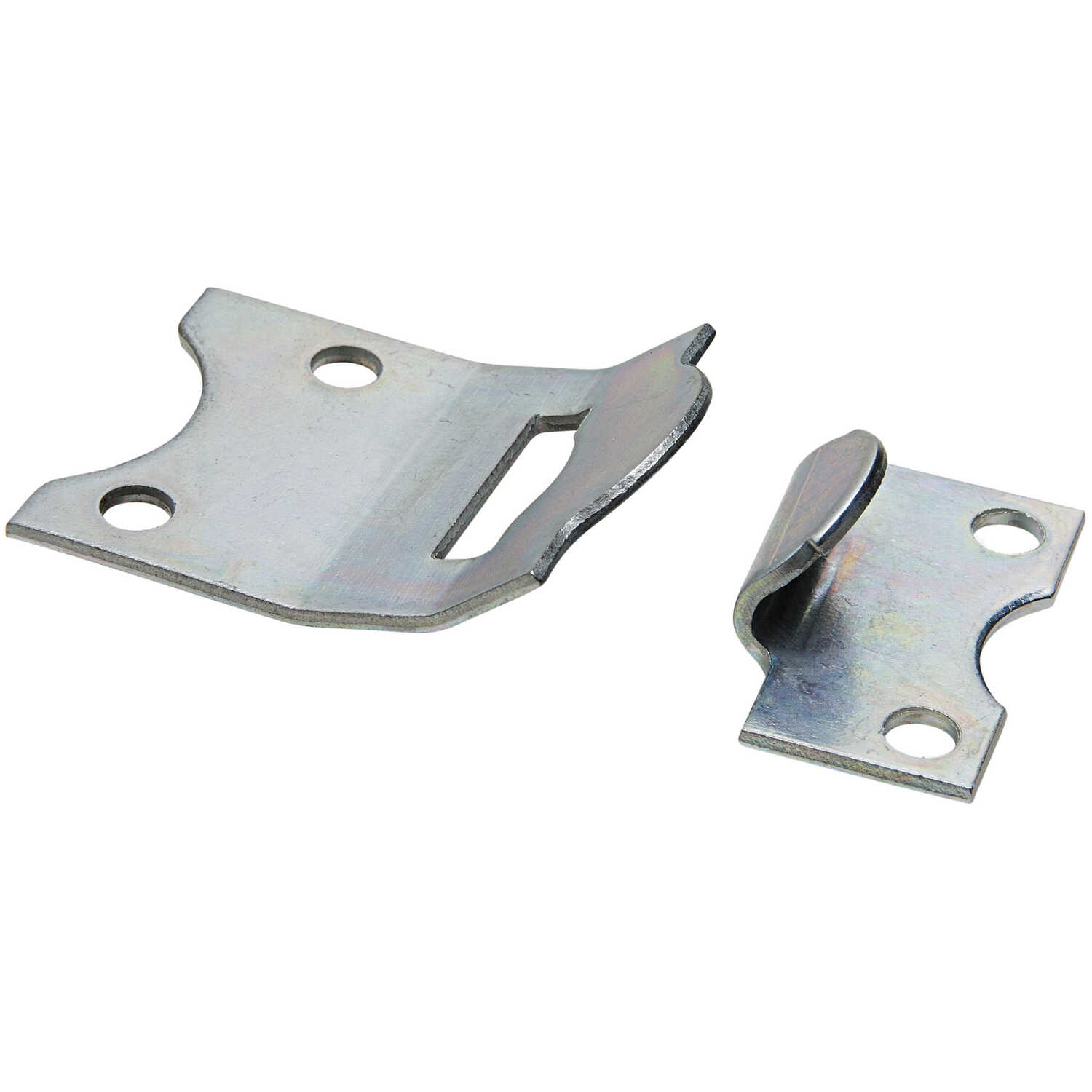 National Hardware  Zinc-Plated  Metallic  Steel  Sash Hanger  2 pk