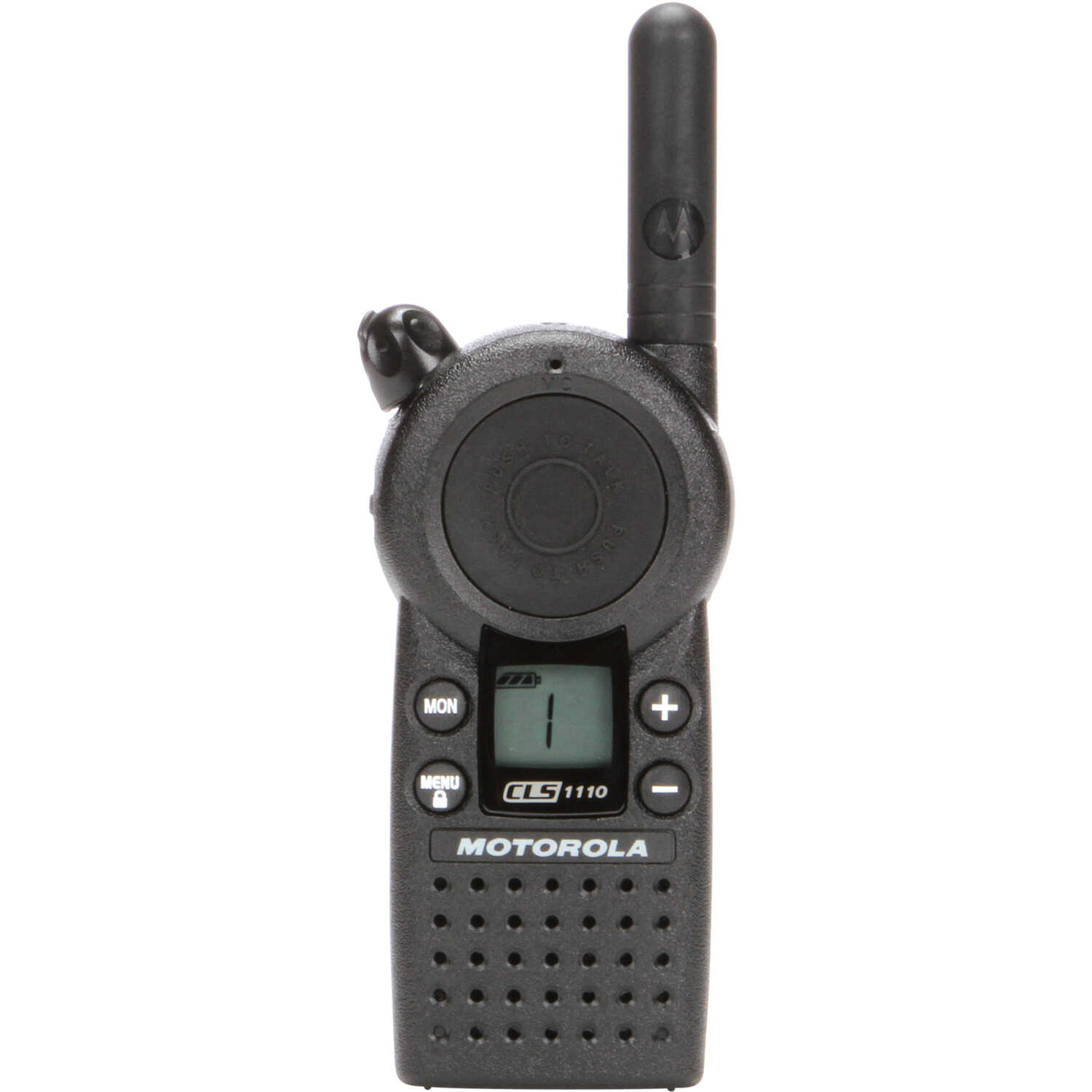 Motorola Solutions  UHF  200,000  Two-Way Radio